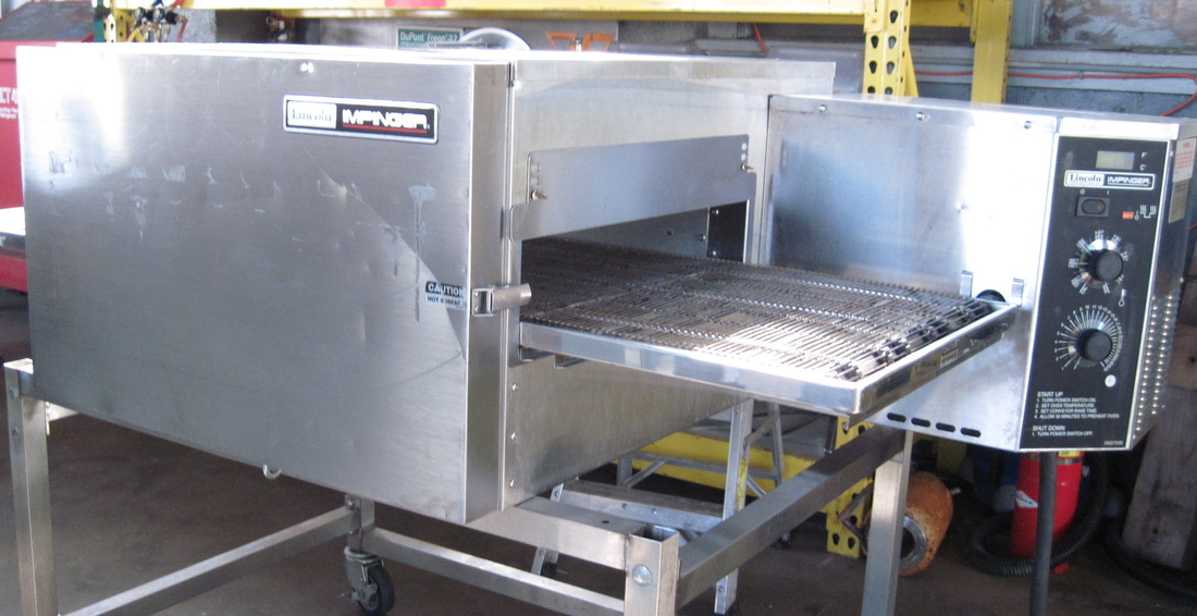 Ovens Coleman Store Equipment Inc